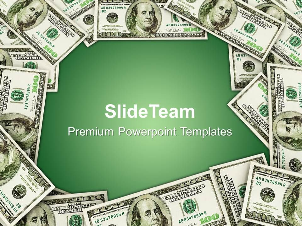 Money Powerpoint Templates And Themes Business Development Process - money background for powerpoint