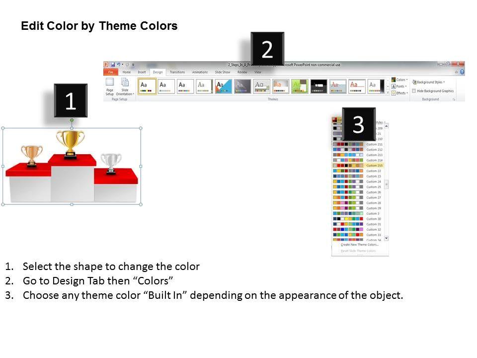 Podium Powerpoint Template Slide PowerPoint Presentation Pictures