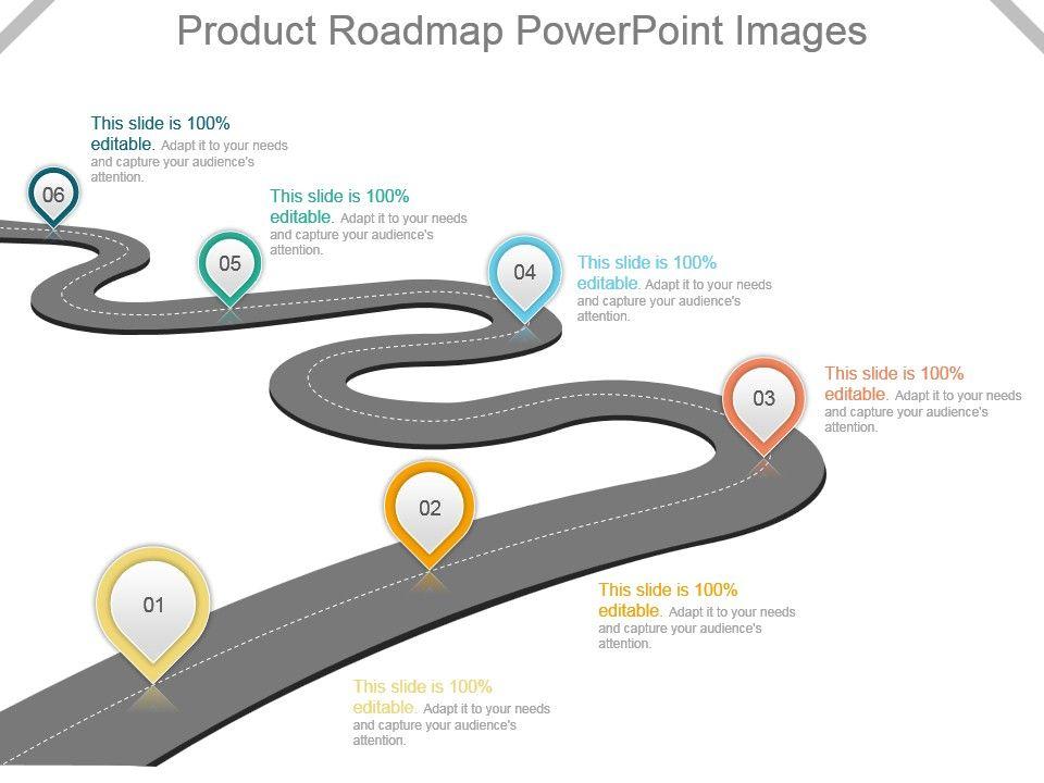 Roadmap Slide Baskan Idai Co ~ Roadmap Graphic For Powerpoint Kays