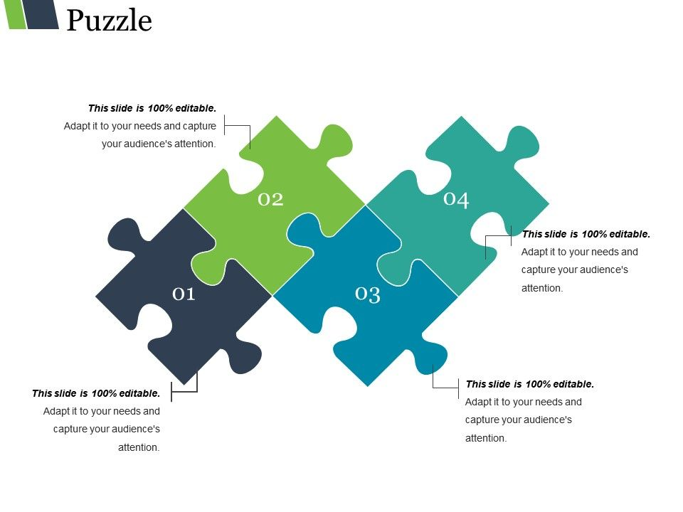 Puzzle Powerpoint Templates Microsoft Templates PowerPoint - puzzle powerpoint template
