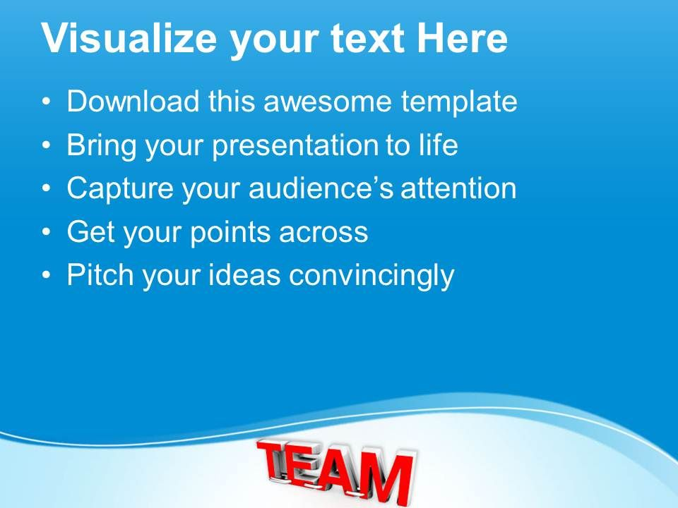 Team Concept Business Teamwork PowerPoint Templates PPT Themes And - teamwork powerpoint
