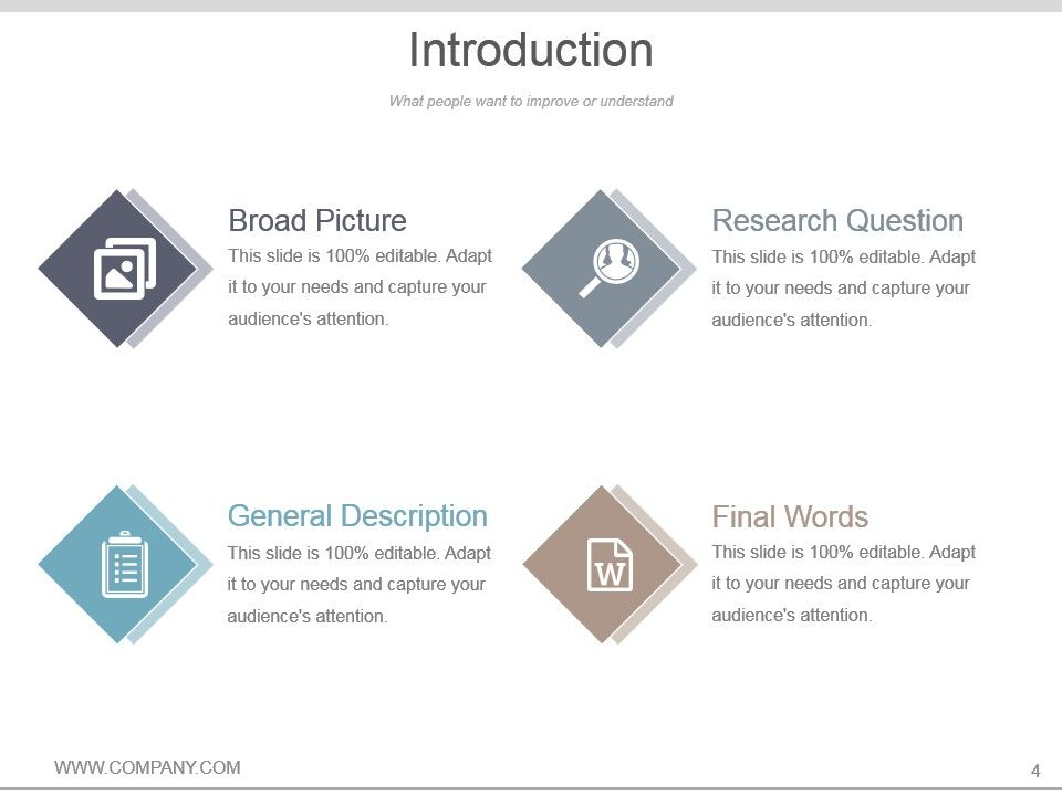 Thesis Proposal Template Thesis Proposal Outline And Structure