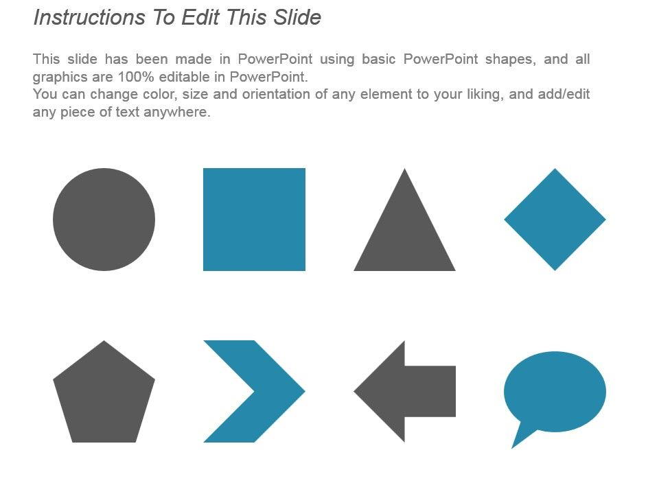 4 Point Business Agenda Powerpoint Slide Design Templates