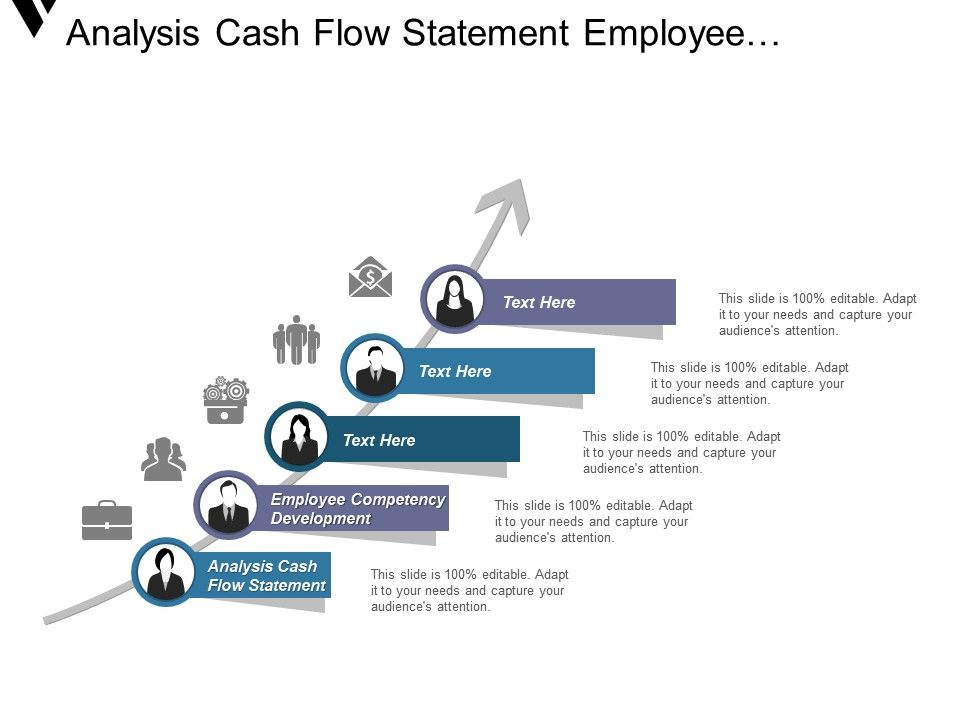 Analysis Cash Flow Statement Employee Competency Development