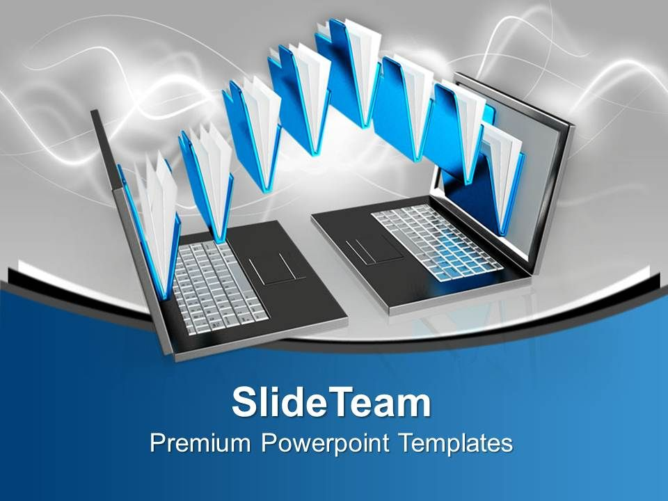 Background Image For Computer Templates And Powerthemes Business