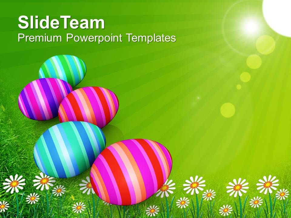 Church Easter Origin Of Spring Festival Happy Day Powerpoint