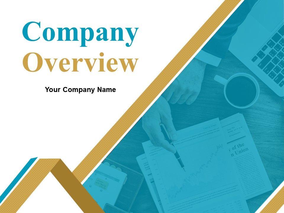Company Overview Powerpoint Presentation Slides Presentation