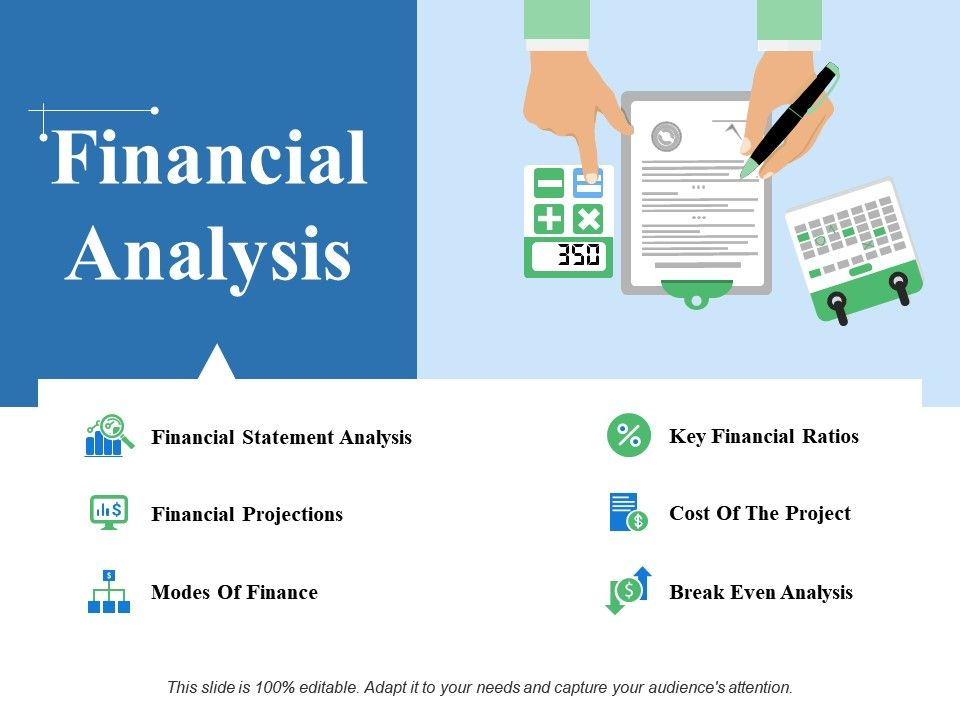 Financial Analysis Ppt Example File PowerPoint Slide Presentation