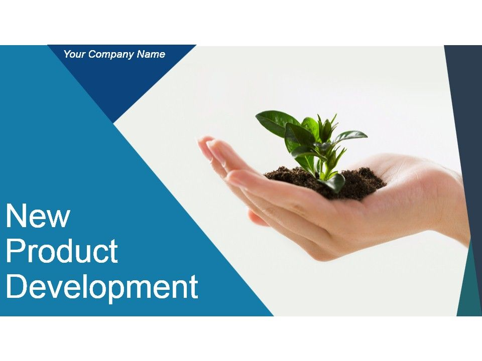 New Product Development Powerpoint Presentation Slides PowerPoint