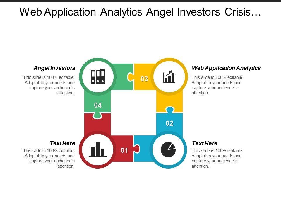 Web Application Analytics Angel Investors Crisis Communications Plan