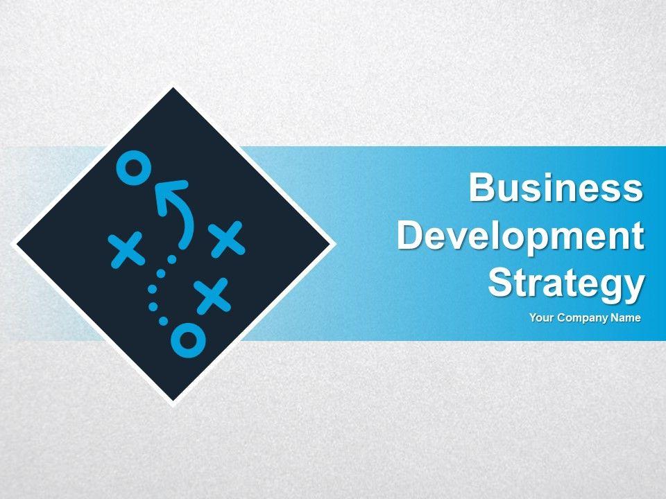 Business Development Strategy Behaviour Driven Sales Mastery Virtual