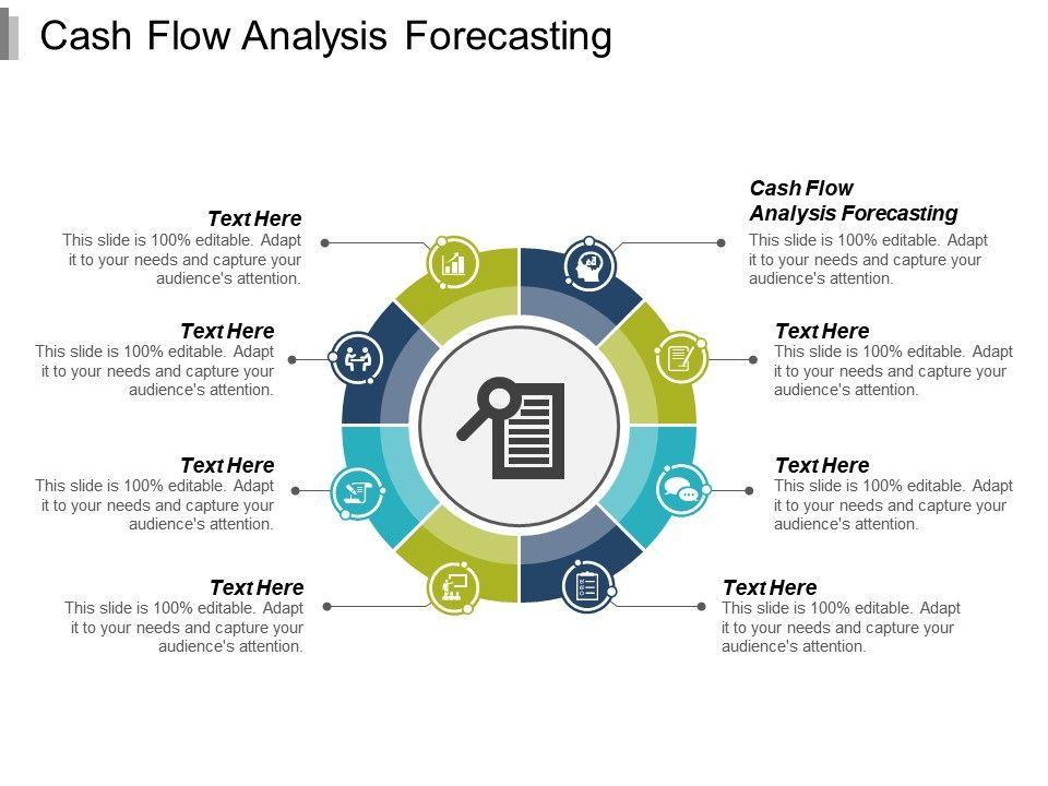 Cash Flow Analysis Forecasting Ppt Powerpoint Presentation