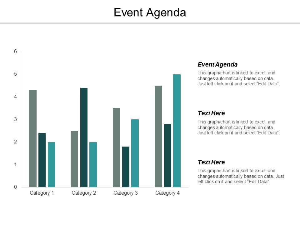 Event Agenda Ppt Powerpoint Presentation Outline Rules Cpb