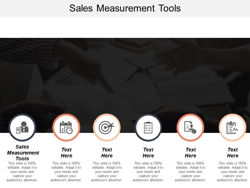 Sales Measurement Tools Ppt Powerpoint Presentation Gallery