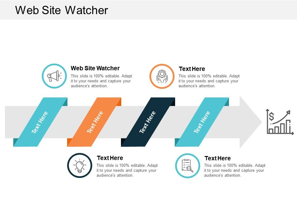 Web Site Watcher Ppt Powerpoint Presentation Gallery Graphic Images