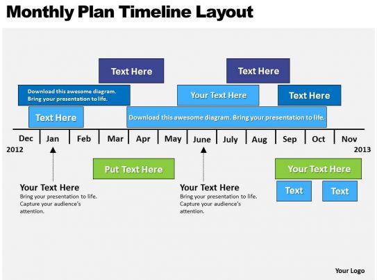 yearly timeline template - Josemulinohouse - calendar timeline template
