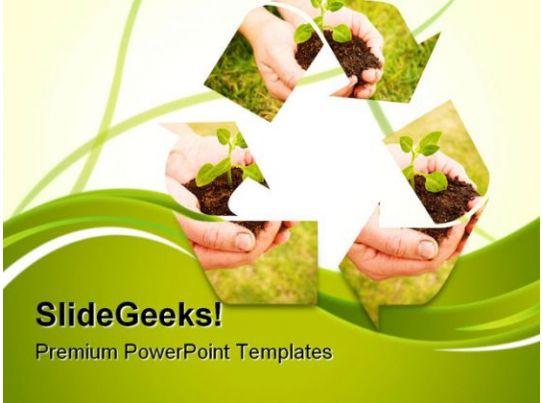 recycling powerpoint templates - Vatozatozdevelopment