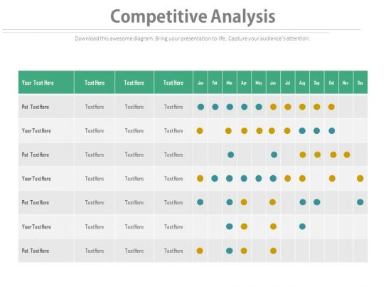 An analysis of the three pillars of porters concept of competitive - porter's three generic strategies