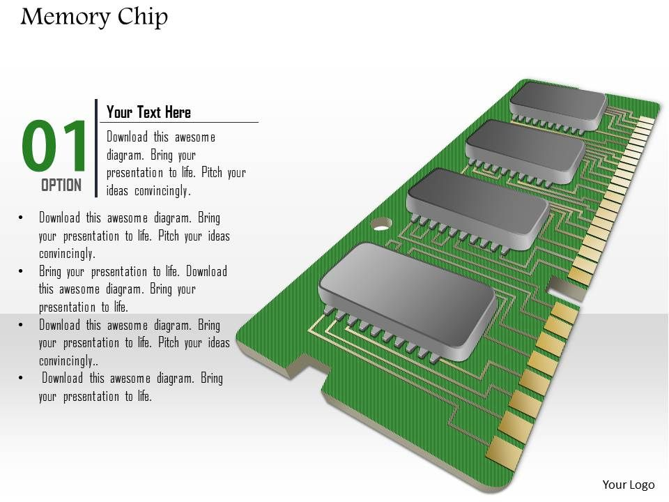 68454562 Style Technology 1 Microprocessor 1 Piece Powerpoint