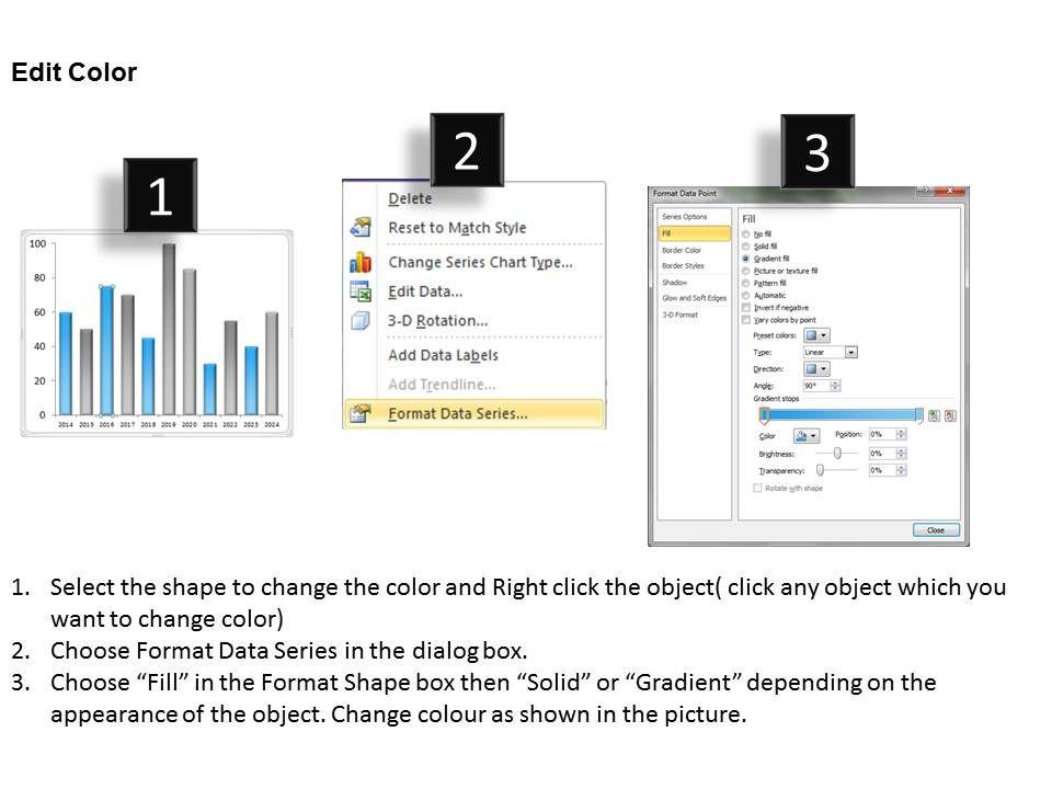 39216272 Style Essentials 2 Dashboard 1 Piece Powerpoint