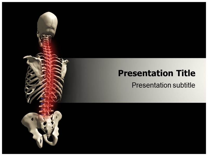 ppt medical templates