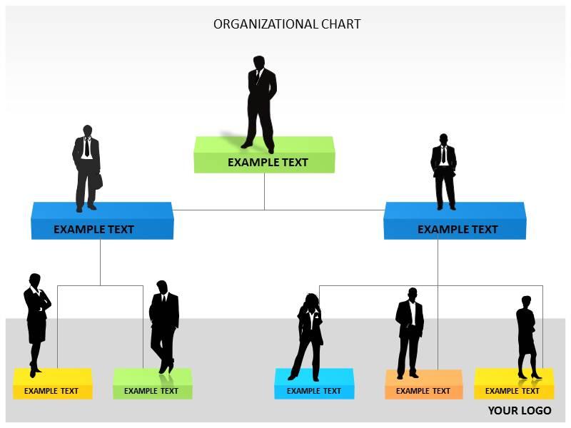 Organizational Chart PowerPoint Templates Organizational Chart PPT