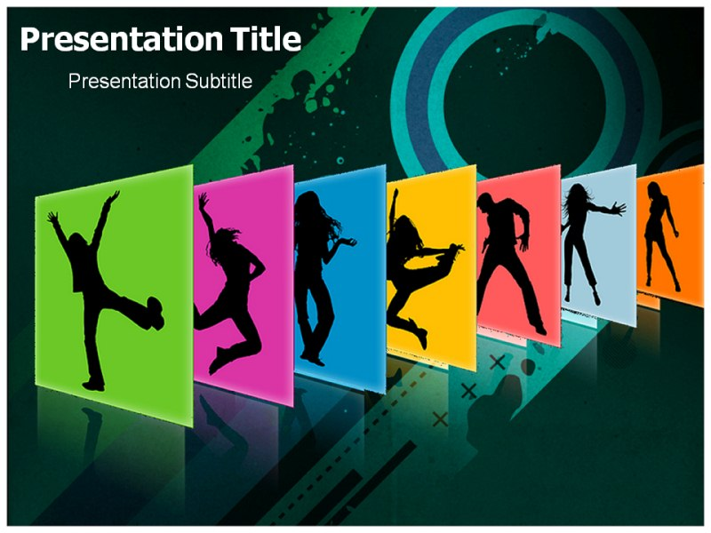 Youth Day PowerPoint Templates Powerpoint Presentation On youth