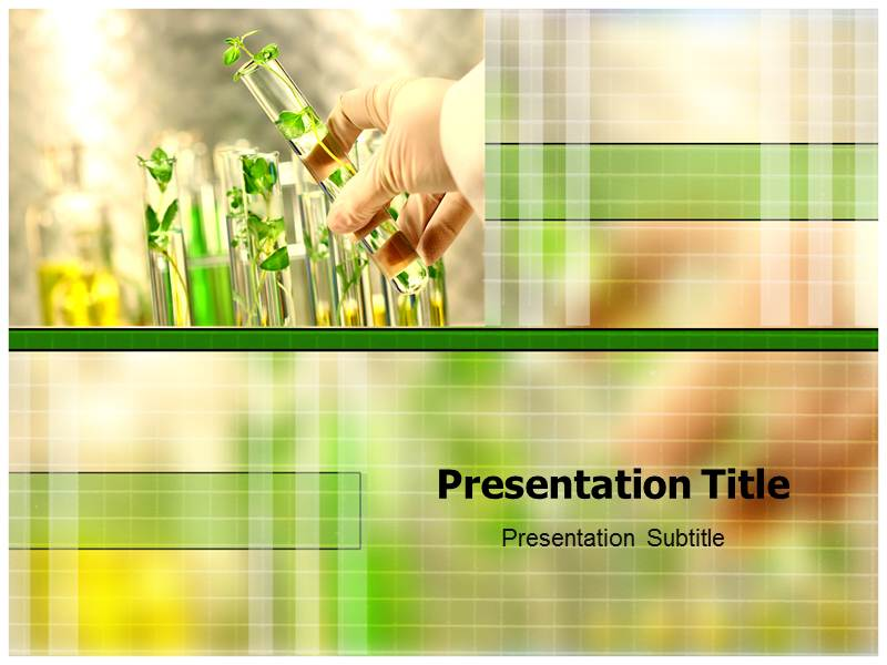 Biology Powerpoint Templates Powerpoint Presentation On Biology