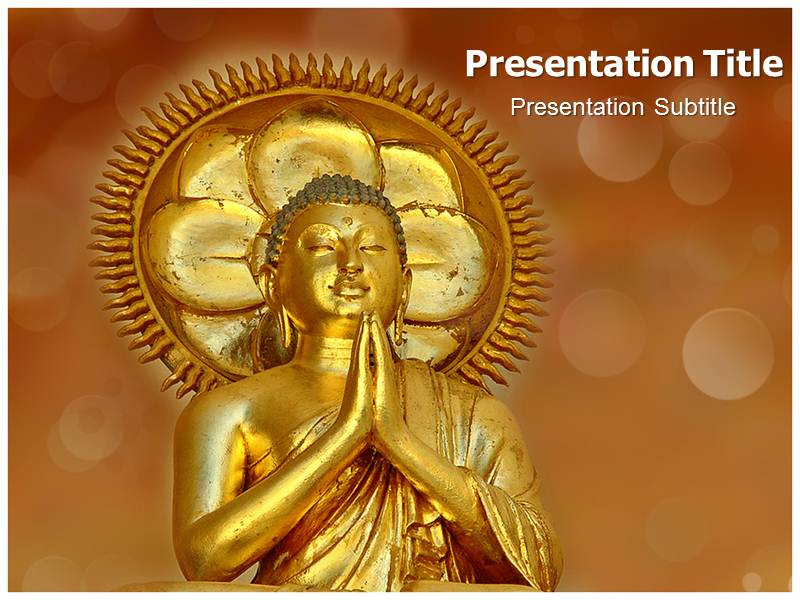Buddhism History Powerpoint Templates Buddhism Powerpoint - buddhism powerpoint