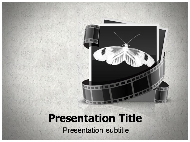 Photography Powerpoint Templates Photography PPT Templates