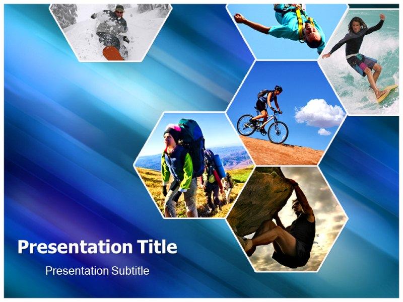 Adventure Powerpoint Templates Powerpoint Presentation On