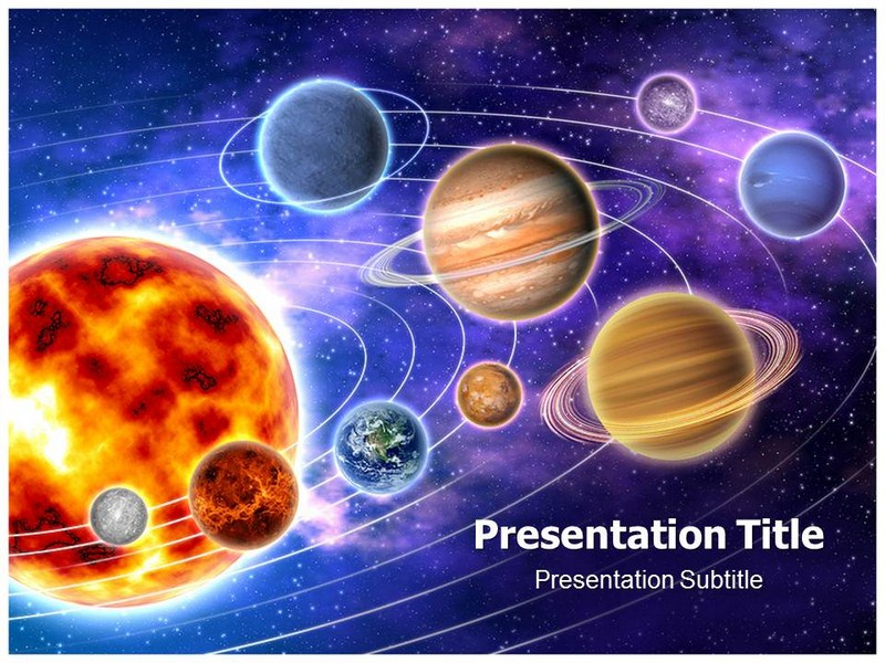 Astronomy (PPT) Powerpoint Template Astronomy Powerpoint Slides