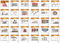 Lottery Powerpoint Templates