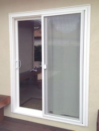 Fogging and Moisture Trapped in Glass Sliding Doors can be ...