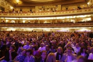 Eastman Audience