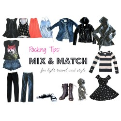 Small Crop Of Mix And Match