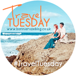 travel tuesday button