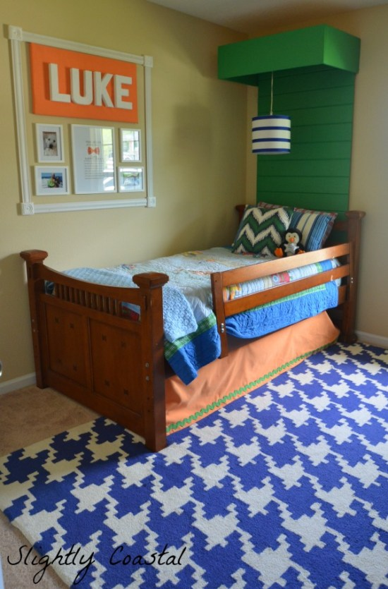 how to make a small bedroom work