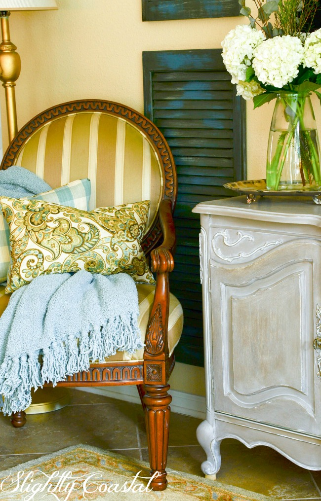 Savvy southern style french country fall recap for French country cottage magazine