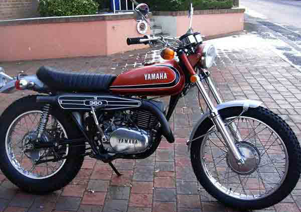 1971 Yamaha Wiring Diagram - Simple Wiring Diagram \u2022