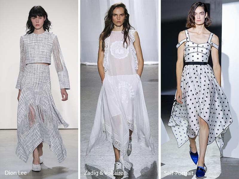 How Retro Style Combines With 2018 Fashion Trends Women