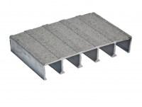 Aluminum Planks - Plank Grating - ADA Compliant   SlipNOT