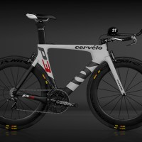 Why the New Cervelo P3 Should be Your Next TT Bike