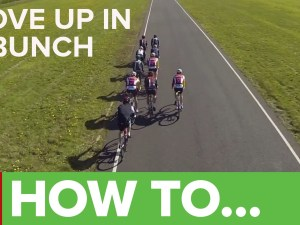 How to Race Road Bikes – Tips for New Racers