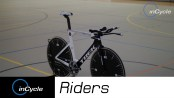 Go Behind-the-Scenes at Jens Voigt's Hour Record Attempt – See the Trek Bike & Get Jensie's Take