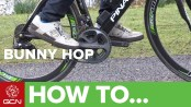 Bike Handling Skills – Videos to Get You Motivated