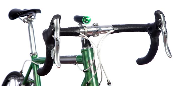 Laserlight as shown on handlebars