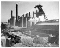History - Sloss Furnaces Sloss Furnaces