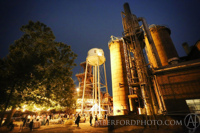 Weddings 9 Sloss Furnaces Sloss Furnaces