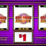 VGT's Easy Money Jackpot
